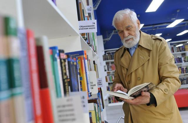 В Некрасовке провели «Литературную гостиную»