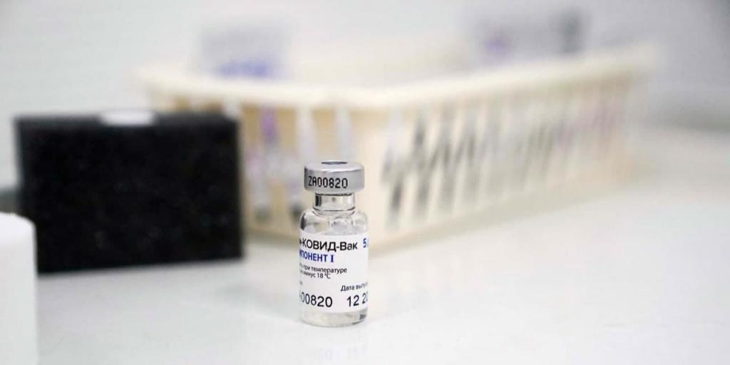 Более 4 тысяч добровольцев стали участниками акции «Помощники вакцинации»