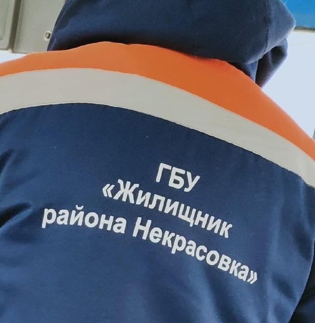 Починили домофон у подъезда на улице Липчанского