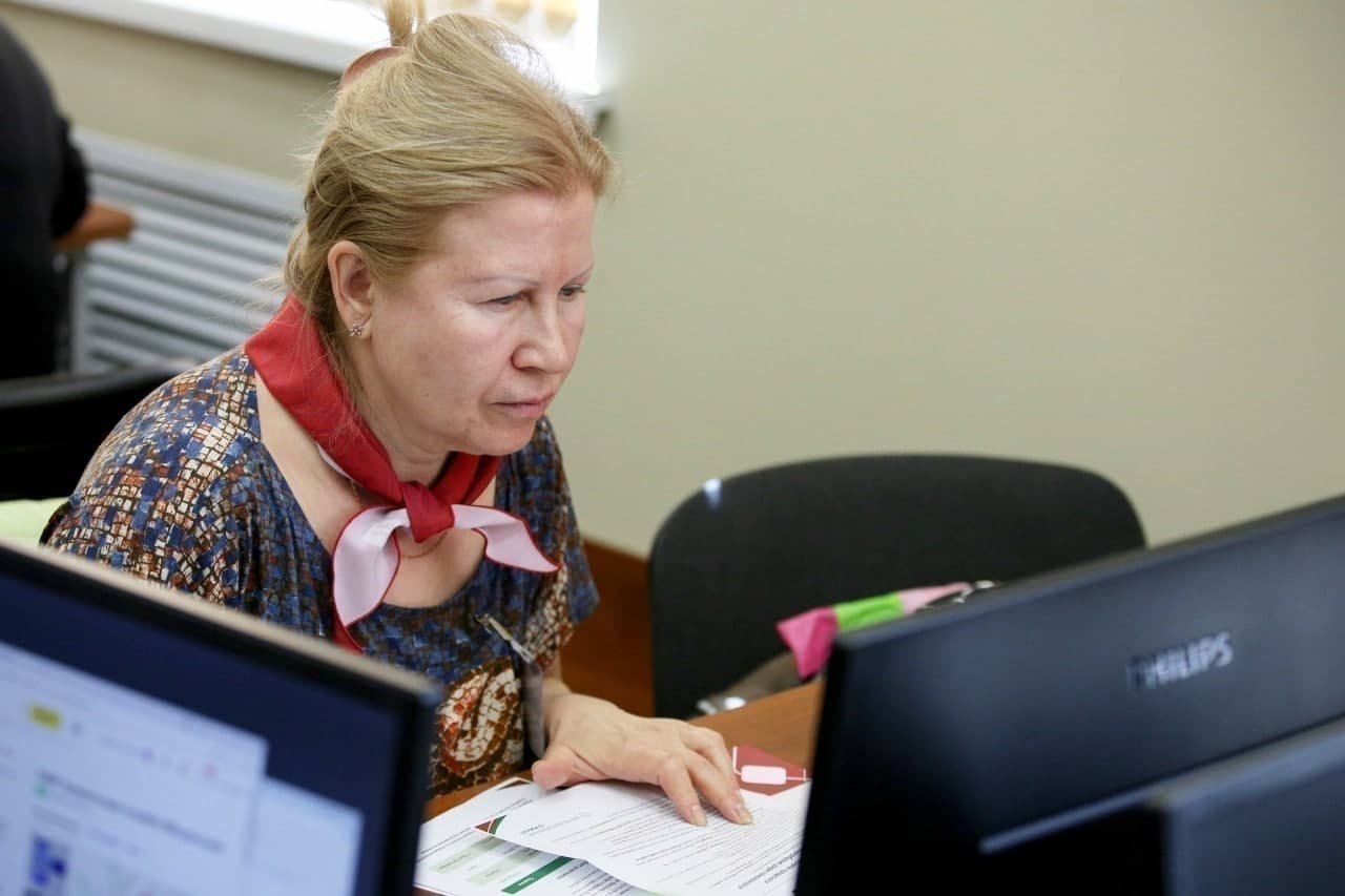 В ТЦСО «Жулебино» обсудили притчу о жадности